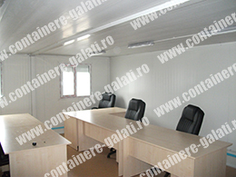 container second hand pret Tulcea