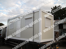 containere santier second hand Tulcea