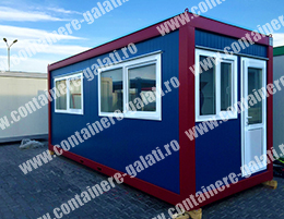 containere second hand ieftine Tulcea